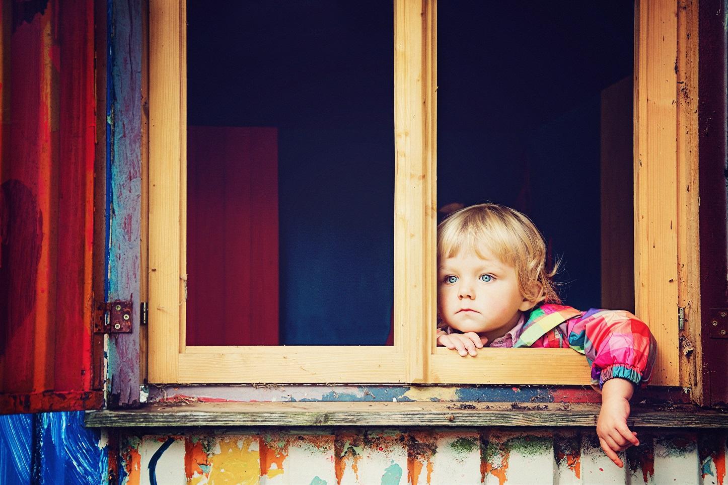 Entspannungsübungen gegen Stress mit Kindern, weitere Tipps auf www.ompure.de